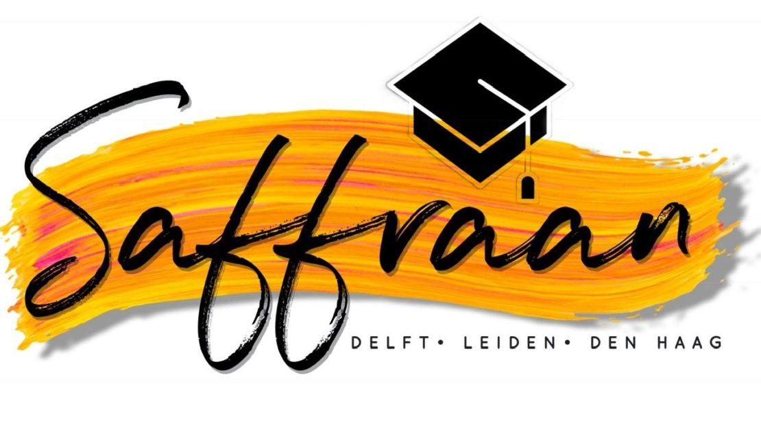 Logo Stichting Saffraan